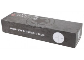Vector Optics Taurus 5-30x56 FFP