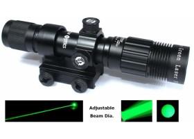 Зеленый фонарь-лцу SCGL-07 Magnus