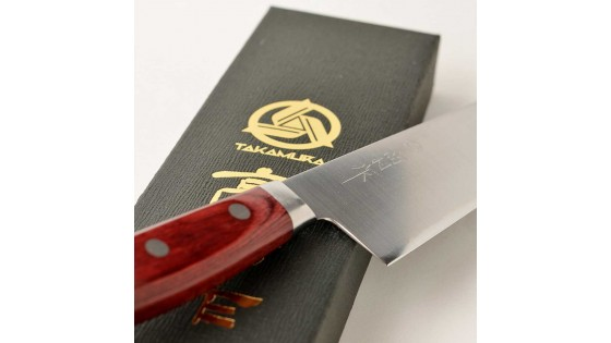 Ножевые стали