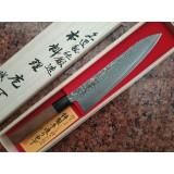 """Shigeki Tanaka HSS R2 """"HARUKAZE"""" Gyuto (шеф) 210mm"""