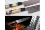 Японские кухонные ножи Seto Iseya