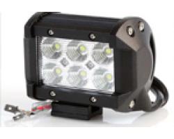 """LED-панели 8-26 см (4-10"""")"""