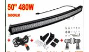 """LED-панели 78-140 см (31-55"""")"""