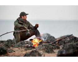 Одежда для охоты и походов