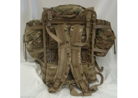 Рюкзак US ARMY MOLLE II Large MULTICAM