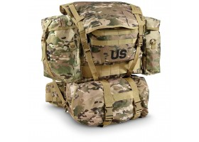 Рюкзак US ARMY MOLLE II Large MULTICAM