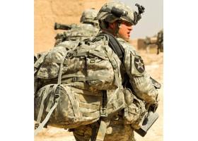 Рюкзак US ARMY MOLLE II Large - Desert Camo