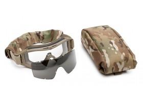 Защитные очки Revision Military Desert Locust