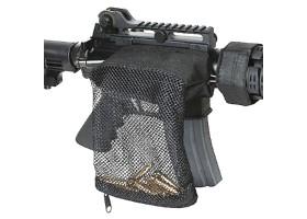 Гильзоулавливатель на AR-15